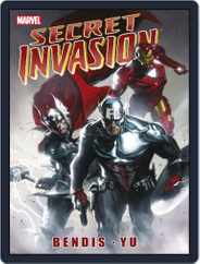 Secret Invasion (Digital) Subscription October 20th, 2011 Issue