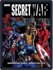 Secret War (2004-2005) (Digital) Subscription November 17th, 2011 Issue