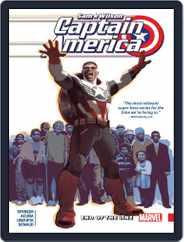 Captain America: Sam Wilson (2015-2017) (Digital) Subscription August 9th, 2017 Issue