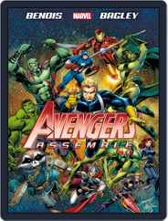 Avengers Assemble (Digital) Subscription July 18th, 2013 Issue
