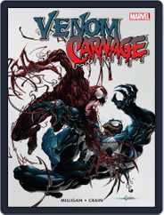 Venom vs. Carnage (Digital) Subscription October 27th, 2011 Issue