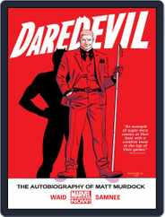 Daredevil (2014-2015) (Digital) Subscription November 25th, 2015 Issue