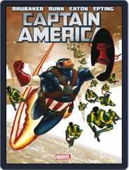 Captain America (2011-2012) (Digital) Subscription September 19th, 2013 Issue