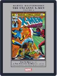 Uncanny X-Men (1963-2011) (Digital) Subscription February 12th, 2015 Issue