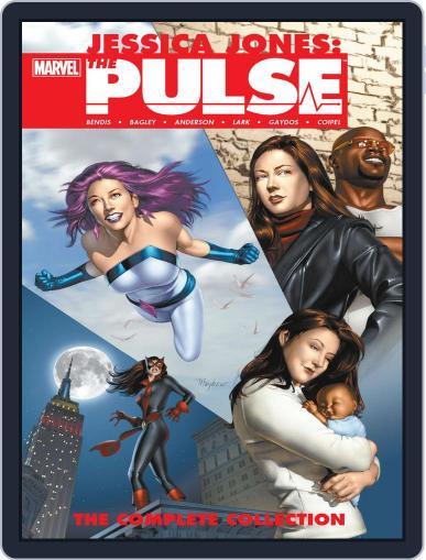 Pulse (Digital) September 4th, 2014 Issue Cover