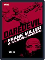 Daredevil (1964-1998) (Digital) Subscription July 2nd, 2015 Issue