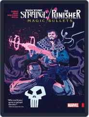 Doctor Strange/Punisher: Magic Bullets Infinite Comic (Digital) Subscription August 30th, 2017 Issue