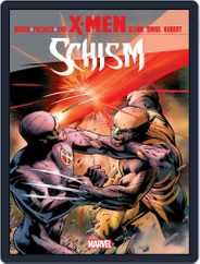 X-Men: Schism (Digital) Subscription December 6th, 2012 Issue