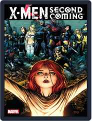 X-Men: Second Coming (Digital) Subscription February 23rd, 2012 Issue
