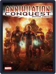 Annihilation: Conquest (Digital) Subscription April 18th, 2013 Issue