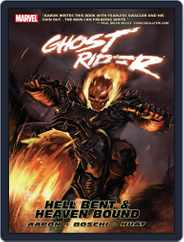 Ghost Rider (2006-2009) (Digital) Subscription October 9th, 2014 Issue