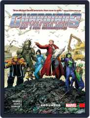 Guardians of the Galaxy (2015-2017) (Digital) Subscription June 21st, 2017 Issue