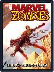 Marvel Zombies (Digital) Subscription October 13th, 2011 Issue