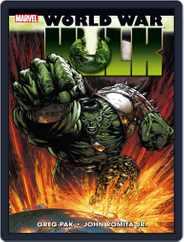 World War Hulk (Digital) Subscription October 6th, 2011 Issue