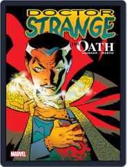 Doctor Strange: The Oath (Digital) Subscription December 15th, 2011 Issue