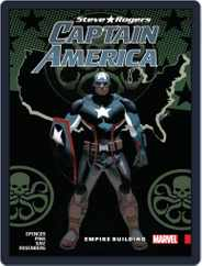 Captain America: Steve Rogers (2016-2017) (Digital) Subscription August 2nd, 2017 Issue