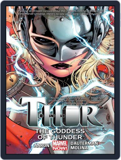 Thor (2014-2015) May 13th, 2015 Digital Back Issue Cover