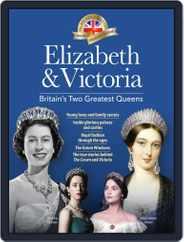 Elizabeth and Victoria Magazine (Digital) Subscription June 21st, 2018 Issue
