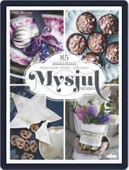 Mysjul hemma Magazine (Digital) Subscription January 1st, 2017 Issue