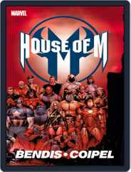 House of M (Digital) Subscription October 13th, 2011 Issue