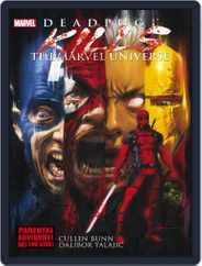 Deadpool Kills the Marvel Universe (Digital) Subscription September 19th, 2013 Issue