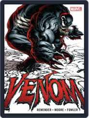 Venom (2011-2013) (Digital) Subscription June 21st, 2012 Issue