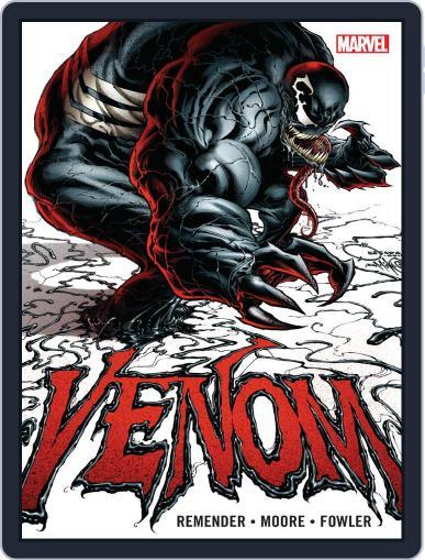 Venom (2011-2013) (Digital) June 21st, 2012 Issue Cover