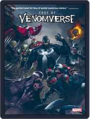 Edge of Venomverse (2017) (Digital) Subscription November 8th, 2017 Issue