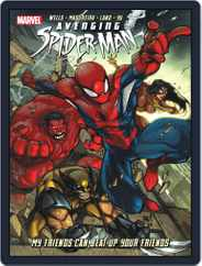 Avenging Spider-Man (2011-2013) (Digital) Subscription January 3rd, 2013 Issue