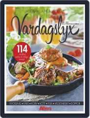 Vardagslyx Magazine (Digital) Subscription January 1st, 2017 Issue
