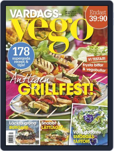 Vardagsvego June 29th, 2017 Digital Back Issue Cover