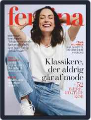 femina Denmark Magazine (Digital) Subscription February 18th, 2021 Issue