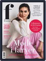 femina Denmark Magazine (Digital) Subscription February 25th, 2021 Issue