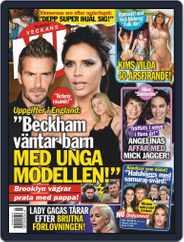 Veckans NU Magazine (Digital) Subscription November 17th, 2020 Issue