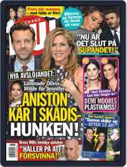 Veckans NU Magazine (Digital) Subscription February 8th, 2021 Issue