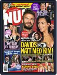 Veckans NU Magazine (Digital) Subscription May 3rd, 2021 Issue