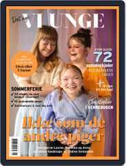 Vi Unge Magazine (Digital) Subscription September 1st, 2021 Issue