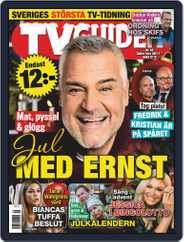 TV-guiden Magazine (Digital) Subscription November 26th, 2020 Issue