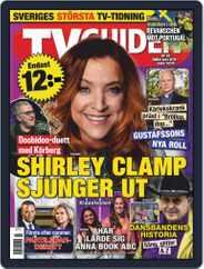 TV-guiden Magazine (Digital) Subscription October 8th, 2020 Issue