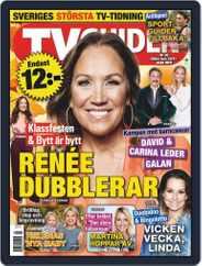 TV-guiden Magazine (Digital) Subscription September 24th, 2020 Issue
