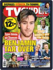 TV-guiden Magazine (Digital) Subscription August 5th, 2021 Issue