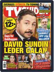 TV-guiden Magazine (Digital) Subscription January 21st, 2021 Issue