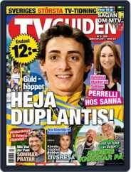TV-guiden Magazine (Digital) Subscription July 29th, 2021 Issue