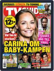 TV-guiden Magazine (Digital) Subscription May 13th, 2021 Issue