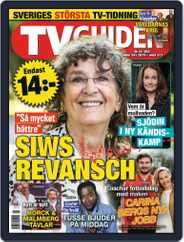 TV-guiden Magazine (Digital) Subscription October 28th, 2021 Issue