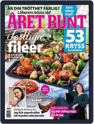 Året Runt Magazine (Digital) February 25th, 2021 Issue Cover
