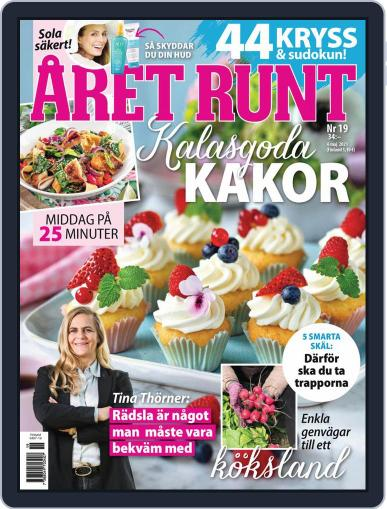 Året Runt Magazine (Digital) May 6th, 2021 Issue Cover