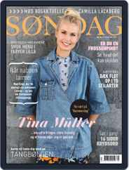 SØNDAG Magazine (Digital) Subscription September 14th, 2020 Issue