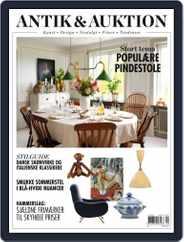 Antik & Auktion Denmark Magazine (Digital) Subscription April 1st, 2021 Issue