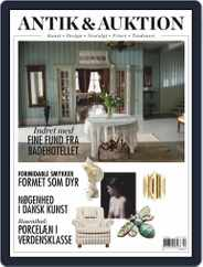 Antik & Auktion Denmark Magazine (Digital) Subscription February 1st, 2021 Issue